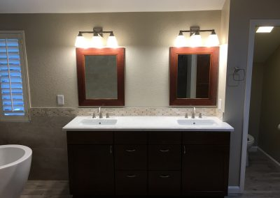 Bathroom Remodel – Fair Oaks, CA