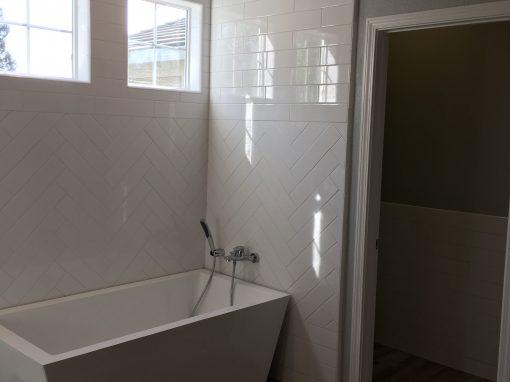 Bathroom Remodel – Roseville, CA