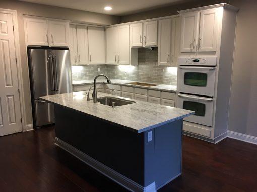 Kitchen Remodel – Sacramento, CA