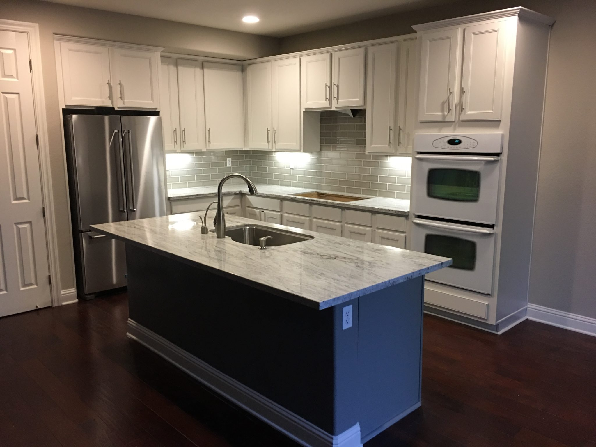 Kitchen Remodel - Sacramento, CA | Amazing Home Builders