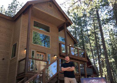 New Construction – Lake Tahoe, CA