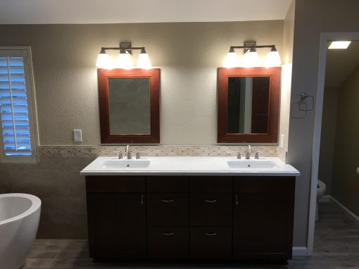 Bathroom Remodel – Fair Oaks, CA