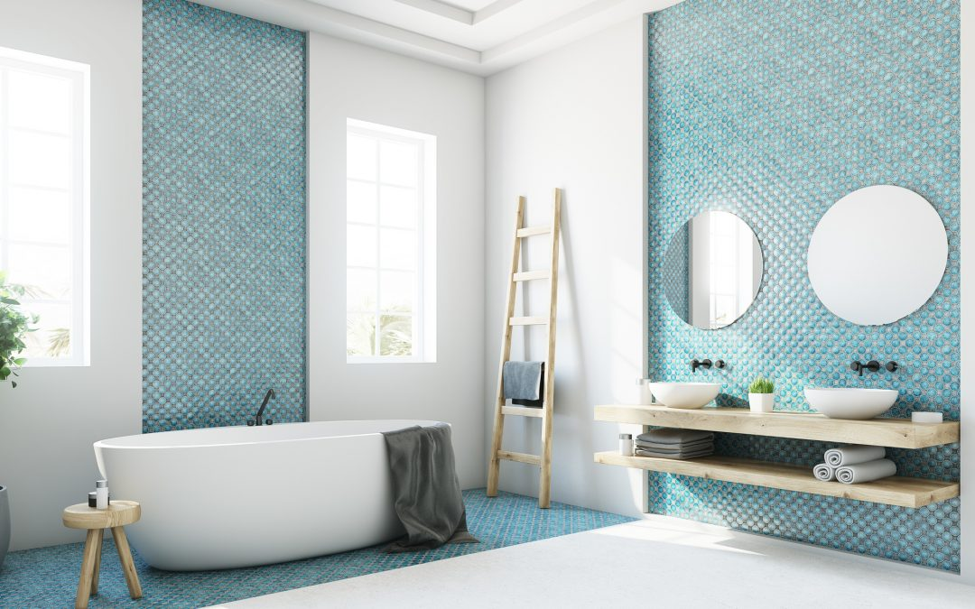 Top 5 Bathroom Trends of 2018