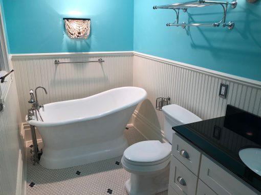 Bathroom Remodel – Elk Grove, CA